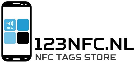 123NFC.nl - NFC Tags Kopen