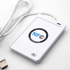 NFC lezer/schrijver
