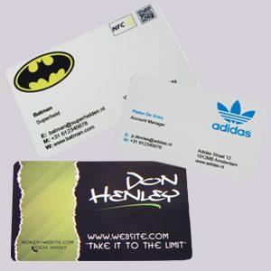 NFC-visitekaartjes-business-cards